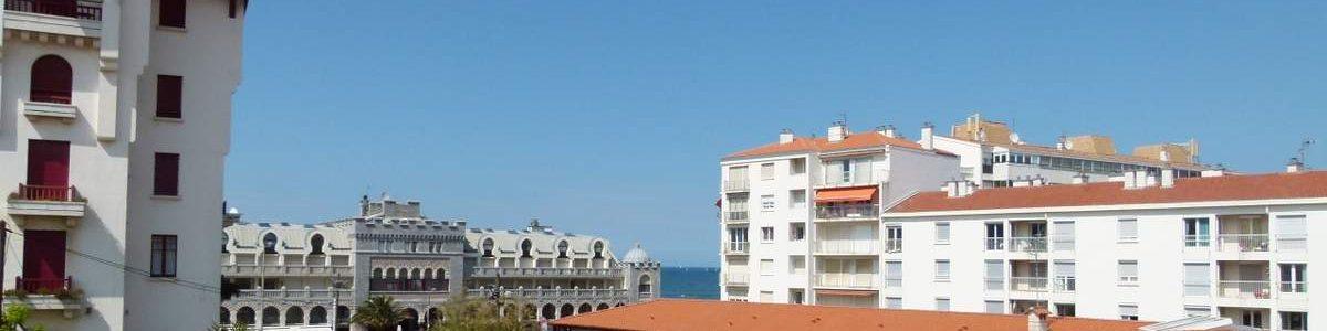 conditions g n rales de location location appartement au c ur d 39 hendaye plage. Black Bedroom Furniture Sets. Home Design Ideas